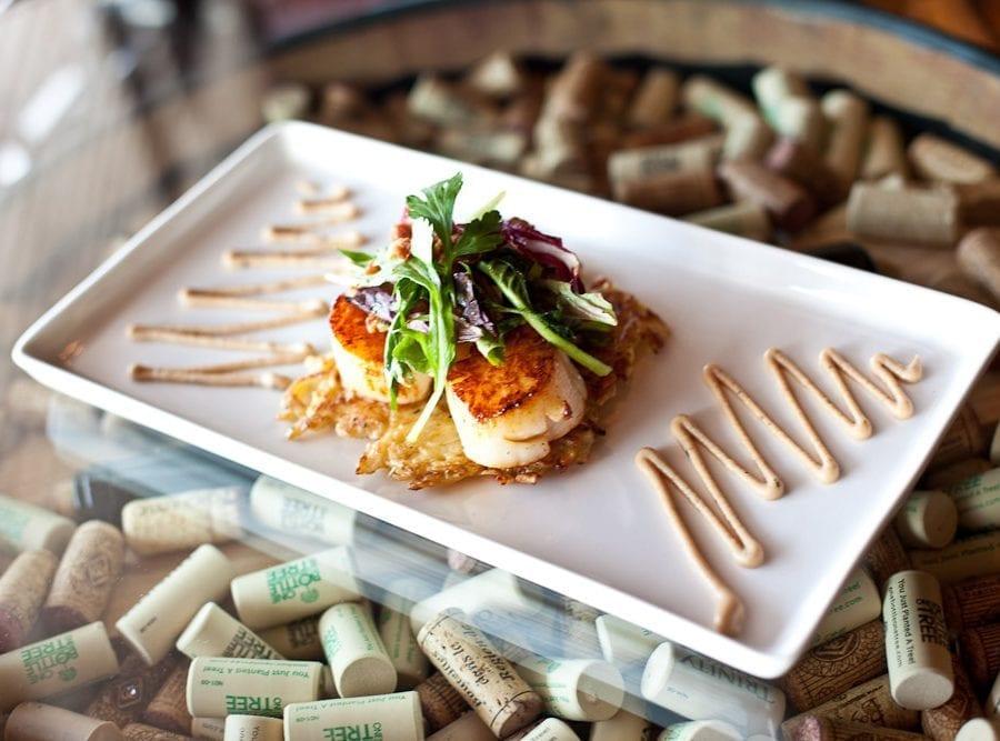 Chop Wine Bar | Photography By Tony Frantz